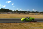 Top   Lotus Club 2009 - Winton Trackday: Isotope Green Elise