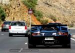 In   Bull Run - Lamborghini Club SA: IMG 2409