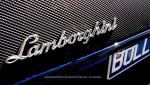 Adel   Bull Run - Lamborghini Club SA: Lamborghini badge