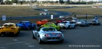 Elise   Lotus Club 2009 - Winton Trackday: Elise Lineup