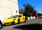 In   Bull Run - Lamborghini Club SA: IMG 2455