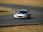 Lotus Club 2009 - Winton Trackday: White Exige