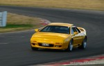 Win   Lotus Club 2009 - Winton Trackday: Norfolk Mustard Esprit S4s