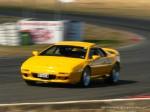 Esprit   Lotus Club 2009 - Winton Trackday: Norfolk Mustard Esprit S4s
