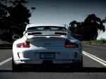 Photos wallpaper Australia Lap of Tasmania 2007: Porsche 997 911 GT3