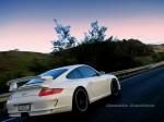 Porsche   Lap of Tasmania 2007: Porsche 997 911 GT3