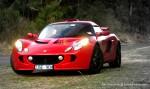 Supercar   Lotus Exige S - Melbourne to Sydney: Lotus Exige S