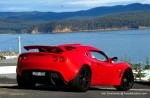 Supercar   Lotus Exige S - Melbourne to Sydney: Lotus Exige S - pondering the magnificent