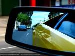 Lamborghini   Lamborghini Club SA Bull's Run - October 2009: Lamborghini Murcielago LP640 mirror