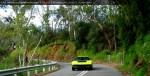 Lamborghini Club SA Bull's Run - October 2009: Lamborghini Urraco