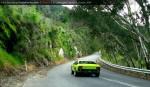 Adel   Lamborghini Club SA Bull's Run - October 2009: Lamborghini Urraco
