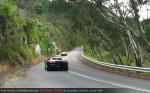 Gallardo   Lamborghini Club SA Bull's Run - October 2009: Lamborghini Gallardo LP560-4