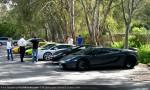 Lambo   Lamborghini Club SA Bull's Run - October 2009: Lamborghini Club of SA