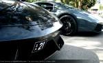Photos lamborghini Australia Lamborghini Club SA Bull's Run - October 2009: Lamborghini Gallardo LP560-4