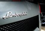 Gallardo   Lamborghini Club SA Bull's Run - October 2009: Lamborghini Gallardo Superleggera badge