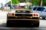 Adel   Lamborghini Club SA Bull's Run - October 2009: Lamborghini Diablo SE 6.0