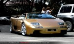 Lamborghini diablo Australia Lamborghini Club SA Bull's Run - October 2009: Lamborghini Diablo SE 6.0