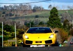 Photos wallpaper Australia Lap of Tasmania 2007 - Day 2: Lamborghini Gallardo SE