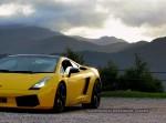 Lap of Tasmania 2007 - Day 2: Lamborghini Gallardo SE