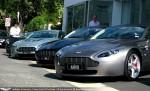 Drive   Aston Martin Drive Event - Solitaire Automotive - Oct 2009: Aston Martin