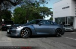 R35   Spotted: Nissan R35 GTR