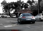 NISSAN   Spotted: Nissan R35 GTR