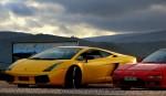 Lamborghini   Lap of Tasmania 2007 - Day 2: IMG 3715