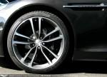 Drive   Aston Martin Drive Event - Solitaire Automotive - Oct 2009: Aston Martin Wheel