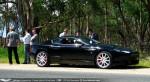 Drive   Aston Martin Drive Event - Solitaire Automotive - Oct 2009: Aston Martin DBS Volante