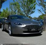 Drive   Aston Martin Drive Event - Solitaire Automotive - Oct 2009: Aston Martin V8 Vantage