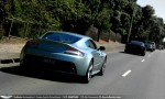 Drive   Aston Martin Drive Event - Solitaire Automotive - Oct 2009: Aston Martin V12 Vantage