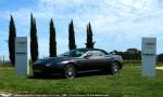 Drive   Aston Martin Drive Event - Solitaire Automotive - Oct 2009: Aston Martin DB9 Volante