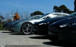 Photos aston Australia Aston Martin Drive Event - Solitaire Automotive - Oct 2009: Aston Martin