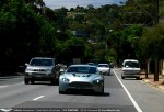 Aston   Aston Martin Drive Event - Solitaire Automotive - Oct 2009: Aston Martin V12 Vantage