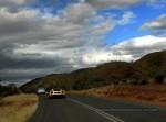 Lambo   Exotics in the Outback 2007: Lamborghini Gallardo SE