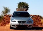 Bmw   Exotics in the Outback 2007:  E60 BMW M5