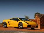 ashsimmonds Photos Exotics in the Outback 2007: Lamborghini Gallardo SE