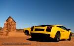 Gallardo   Exotics in the Outback 2007: Lamborghini Gallardo SE