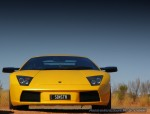 Photos wallpaper Australia Exotics in the Outback 2007:  Lamborghini Murcielago