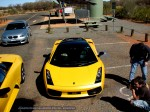 Bmw   Exotics in the Outback 2007: Lamborghini Gallardo SE