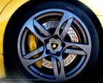 Wheels   Exotics in the Outback 2007:  Lamborghini Murcielago Wheels
