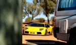 In   Exotics in the Outback 2007:  Lamborghini Murcielago