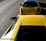 Photos lamborghini Australia Exotics in the Outback 2007:  Lamborghini Murcielago  Lamborghini Gallardo
