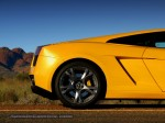 Gallardo   Exotics in the Outback 2007:  Lamborghini Gallardo
