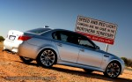 ashsimmonds Photos Exotics in the Outback 2007:  BMW M5 E60
