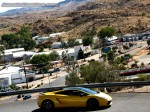 Lamborghini   Exotics in the Outback 2007:  Lamborghini Gallardo