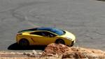 Exotics in the Outback 2007:  Lamborghini Gallardo