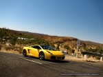 Exotics in the Outback 2007:  Lamborghini Gallardo