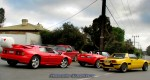 Lotus esprit Australia Slow Down: Mazda MX5 vs Fiat X1/9 vs Lotus Esprit