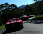 Dino   Ferrari National Rally 2007 - Snowy Mountains: IMG 4731